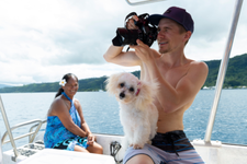 Event: LUMIX Photo Adventure in The Islands of Tahiti