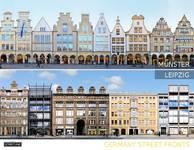 Event: Germany Street Fronts   Deutsche Städte in neuen Perspektiven